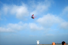 III Mistrzostwa Świnoujścia w lotach latawców