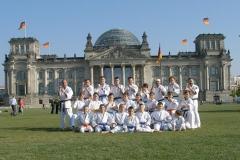Wycieczka do Berlina 2005