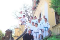 V Ogólnopolskie Mistrzostwa Powiatu Grodziskiego w Karate Kyokushin 2006