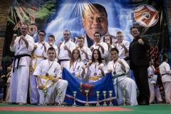 II European Kyokushin Championship - Legnica 2014