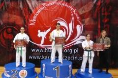 Mistrzostwa Pomorza - Szczecin 2014