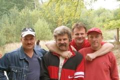 Ognisko klubowe - Wrzesień 2006