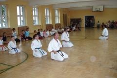Przedszkole Karate