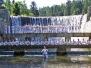 Obóz - Wisła 2008