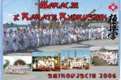 Wspólny Weekend Karateków